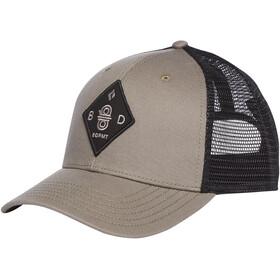Black Diamond BD copricapo, grigio/nero